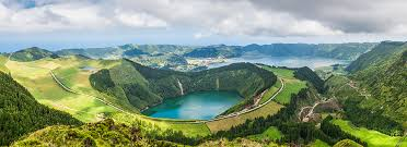 Imaging in the Azores- July 9-11 2020